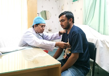 Cardio-Thoracic Surgery Doctor