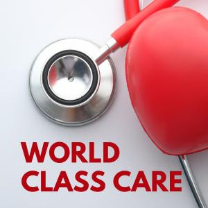 World Class Care
