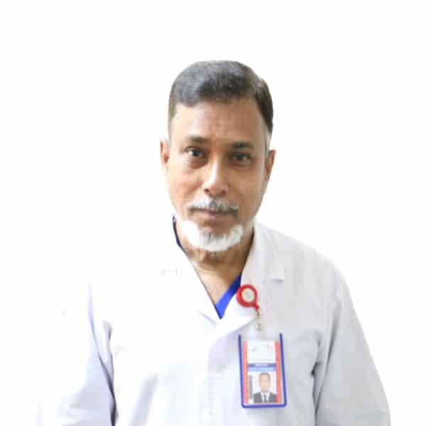 Dr.Ashraf Uddin Mallik