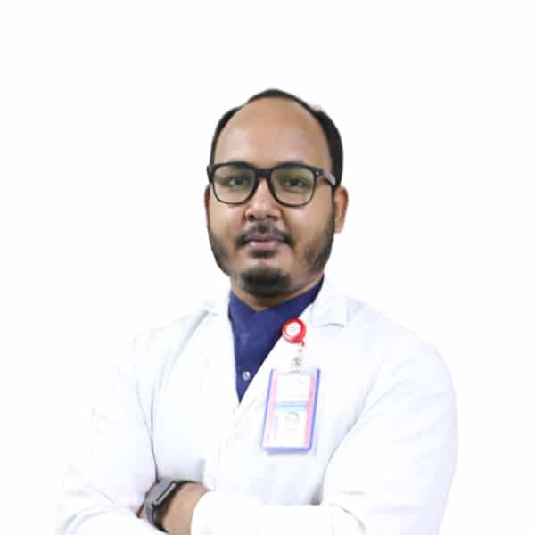 Dr Ashif Reza