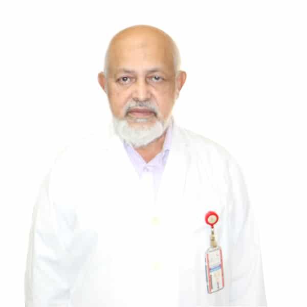 Dr Abdur Razzaque