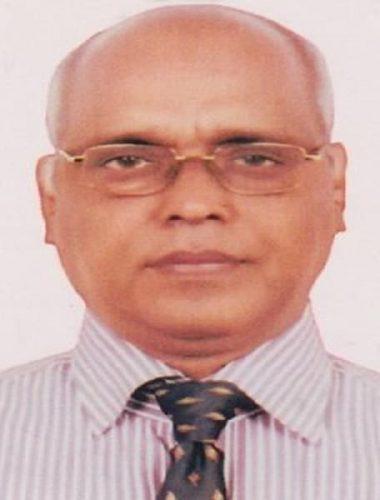 Dr. ABM Moniruddin