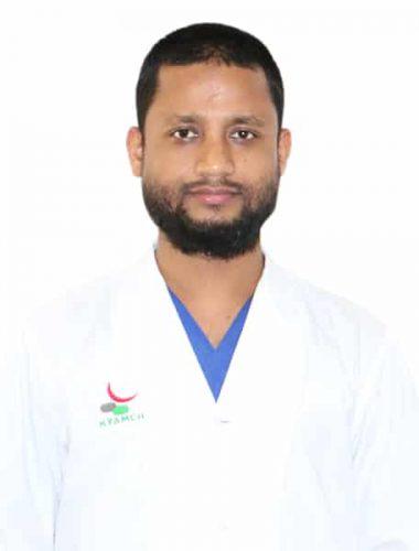 Dr Mohammad Emran