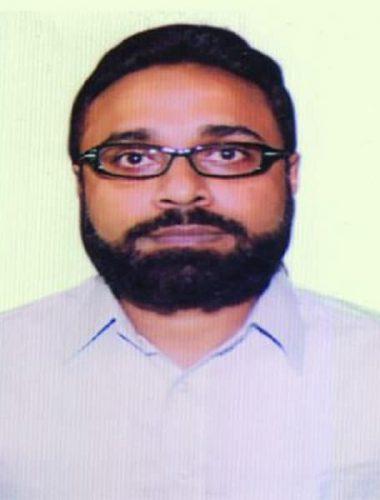 Dr. ASM Shariful Islam