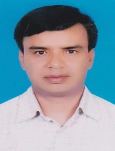 Dr. Fazlul Haque