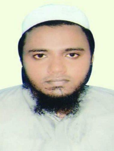 Dr. Md.Pervez Rahman