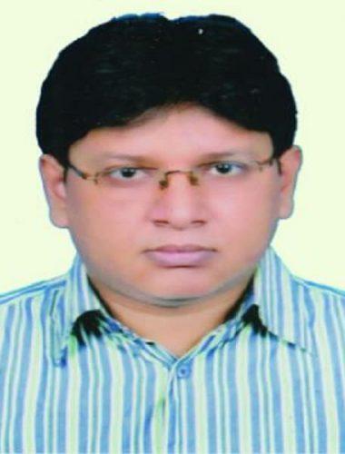 Dr. Md.Rafiqul Islam