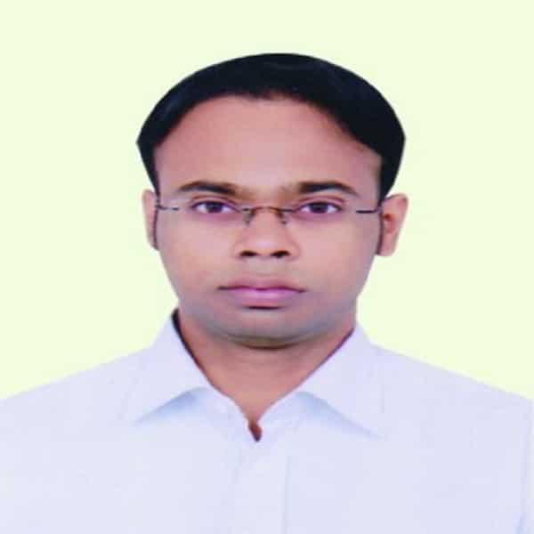Dr Tanvir Ahmed