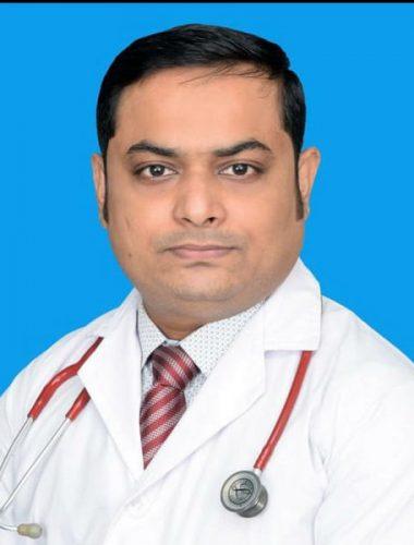 Dr. Uzzal Kumar Ghosh