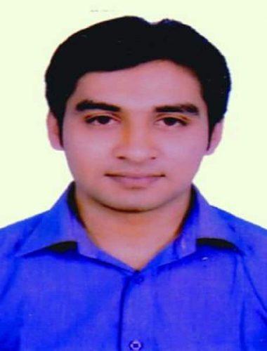 Dr. A.B.M. Shafiul Anam