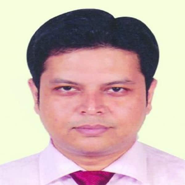 Dr.Kazi Shihab Uddin