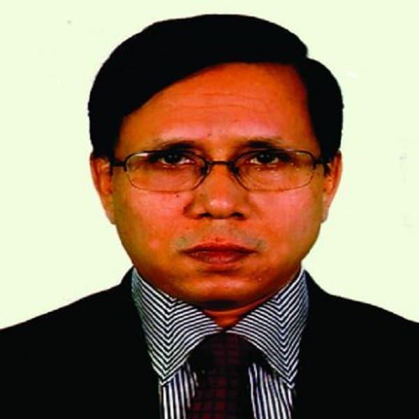 Dr.Md.Lutfar Rahman