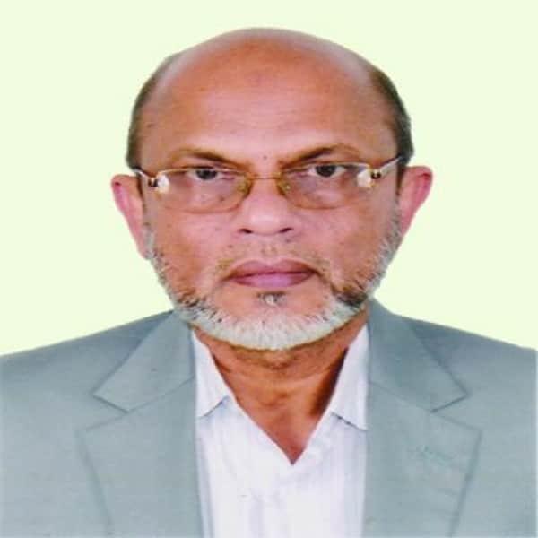 Dr.Md.Muzibur Rahman