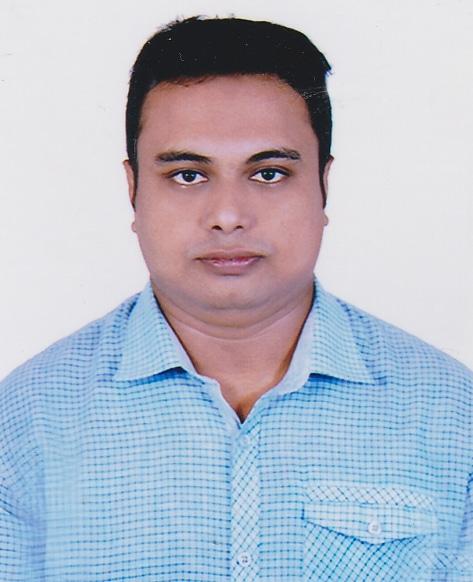 Dr. Md. Miraj Hossain