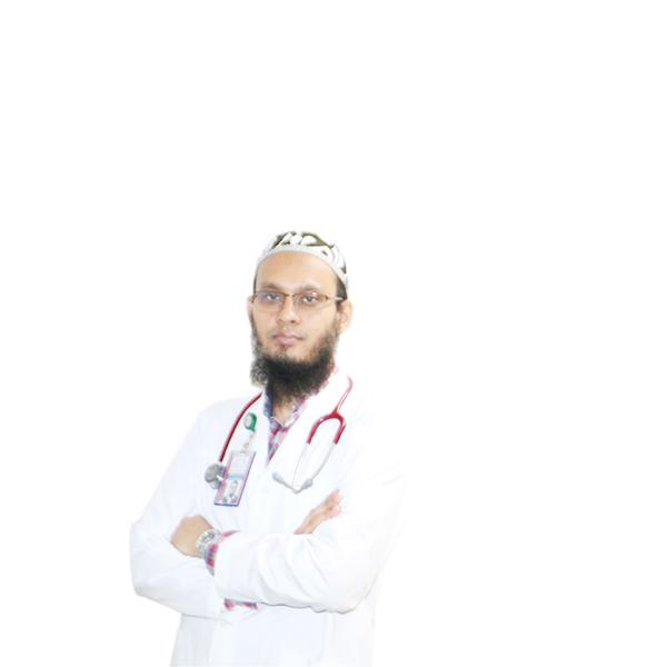 Dr. Md. Raisul Islam