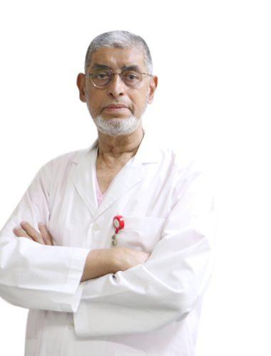 Dr. Md. Zulfikar Ali