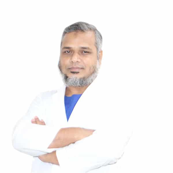Dr.Mohammed Solayman