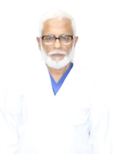 Dr.Md.Musharraf Husain