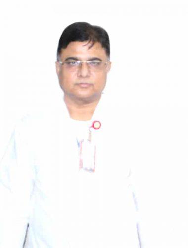 Dr.Md.Gulam Mostafa