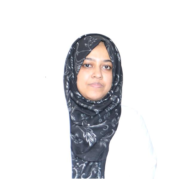 Dr.Naima Siddique