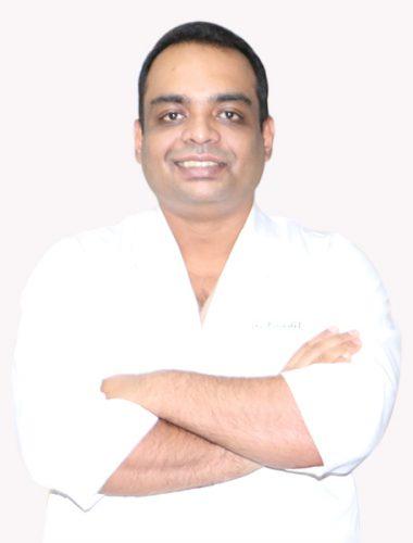 Dr.M Fardil Hossain Faisal
