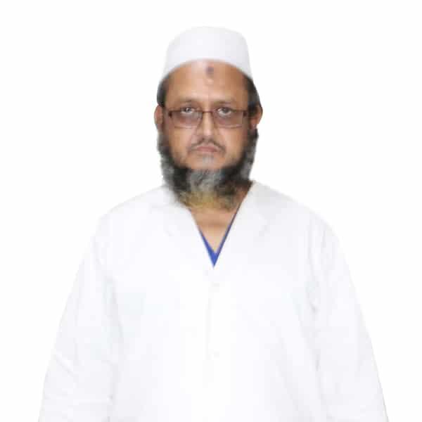 Dr.A.S.M Fazlul Haque