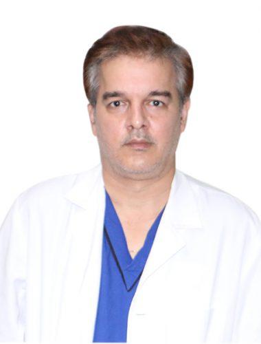 Dr.Deepak Shankar Ray