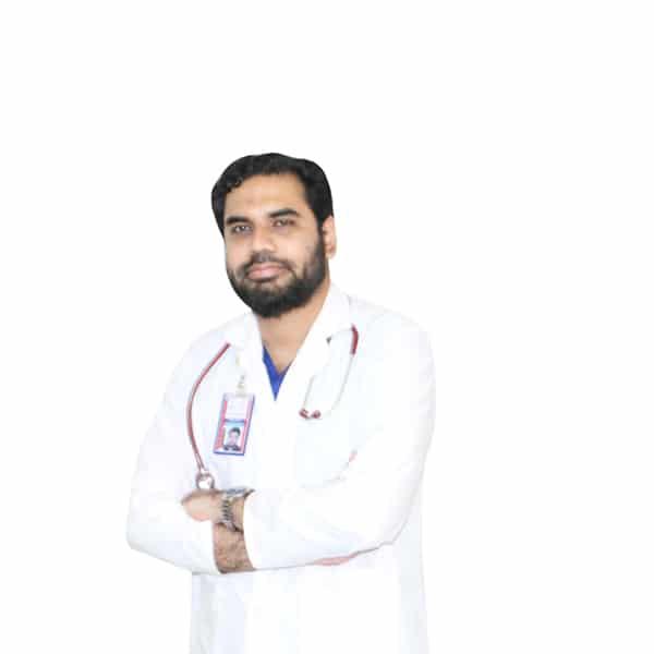 Dr. Imrul Kaes