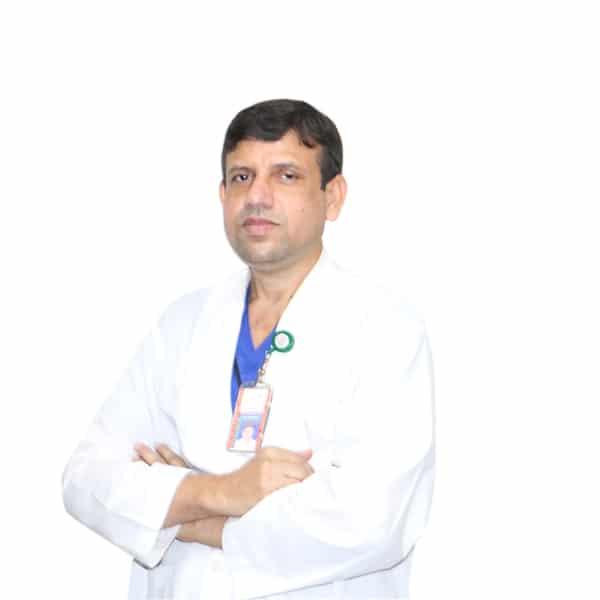 Dr. Jahangir Alam