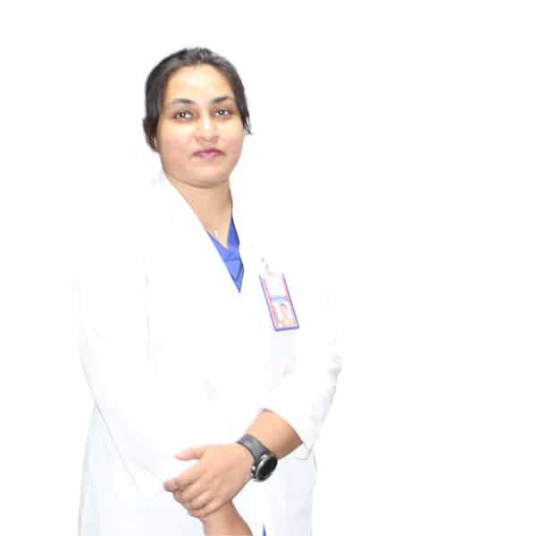 Dr.Khaleda Parvin Rekha