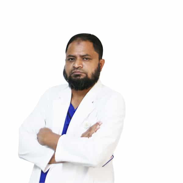 Dr.Zakir Hossain Khan