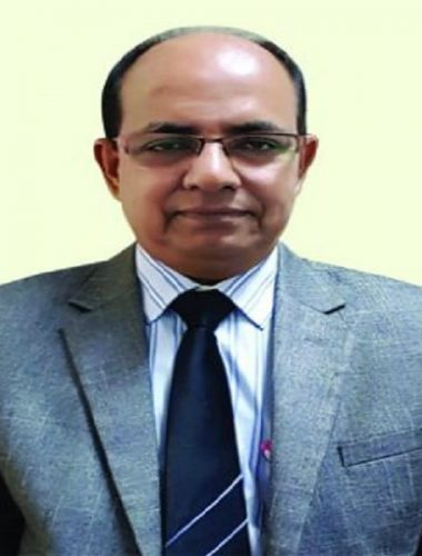 Dr.Md. Abdur Rashid