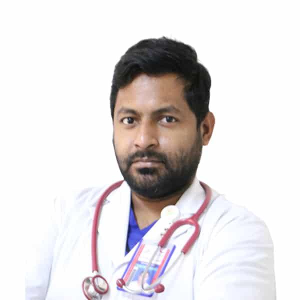 Dr. Muhammad Abul Hasnat