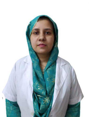 Dr.Kaniz Fatema Zaman